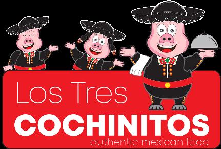 Los Tres Cochinitos